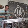 Students @ DK Drums (Jack)