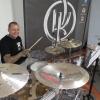 Students @ DK Drums (Urek)