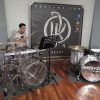Students @ DK Drums (Dylan)