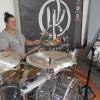Students @ DK Drums (Sammy)