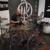 Students @ DK Drums (Jeremy)